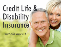 Credit Life Disability from Aeroquip