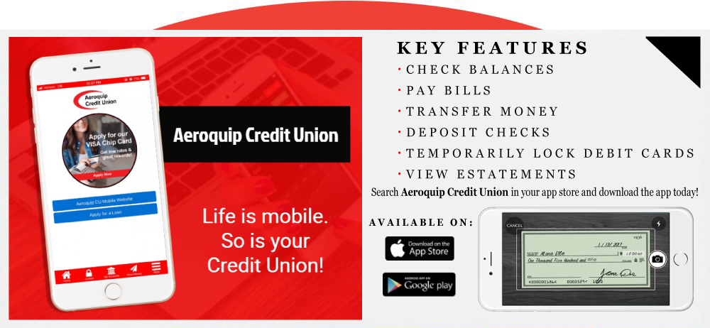 Mobile App - Remote Check Deposit