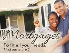 Mortgages from Aeroquip Credit Union
